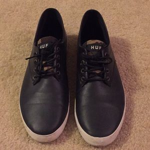 Huf Sutter Leather shoe